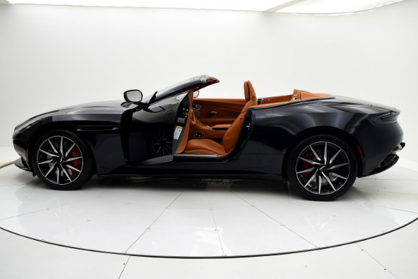 Aston Martin DB11 2019 For Sale $248828 Stock Number 19A128 10009_p11