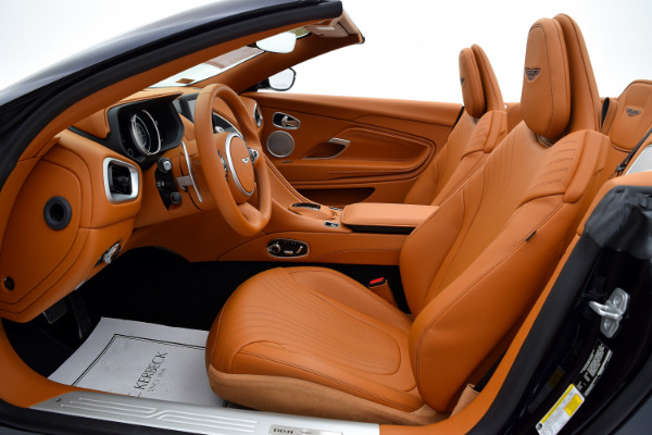 Aston Martin DB11 2019 For Sale $248828 Stock Number 19A128 10009_p14