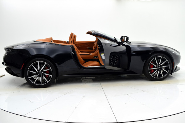 Aston Martin DB11 2019 For Sale $248828 Stock Number 19A128 10009_p19