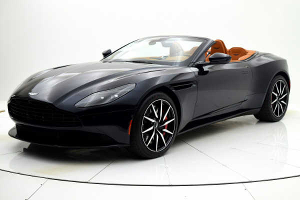Aston Martin DB11 2019 For Sale $248828 Stock Number 19A128 10009_p27