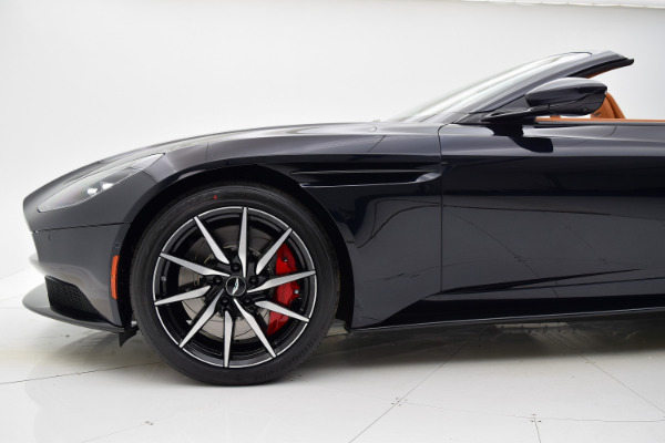 Aston Martin DB11 2019 For Sale $248828 Stock Number 19A128 10009_p28