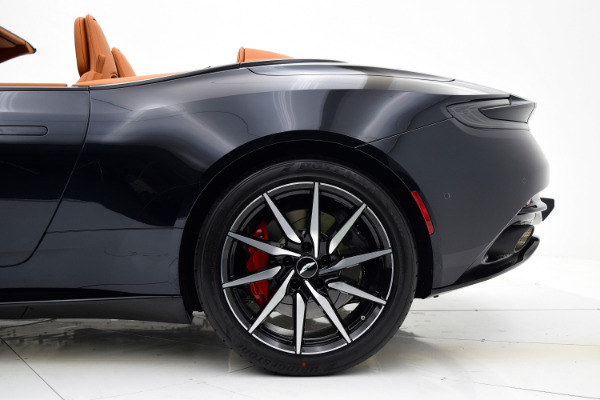 Aston Martin DB11 2019 For Sale $248828 Stock Number 19A128 10009_p30
