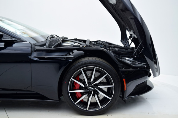Aston Martin DB11 2019 For Sale $248828 Stock Number 19A128 10009_p35
