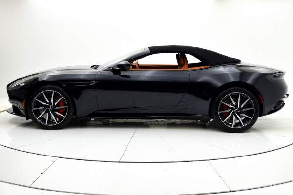 Aston Martin DB11 2019 For Sale $248828 Stock Number 19A128 10009_p38