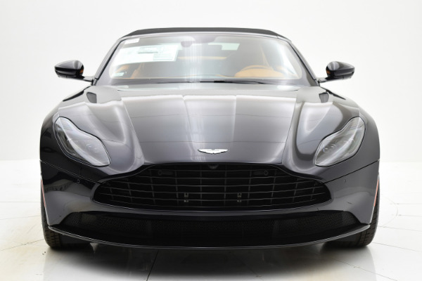 Aston Martin DB11 2019 For Sale $248828 Stock Number 19A128 10009_p44