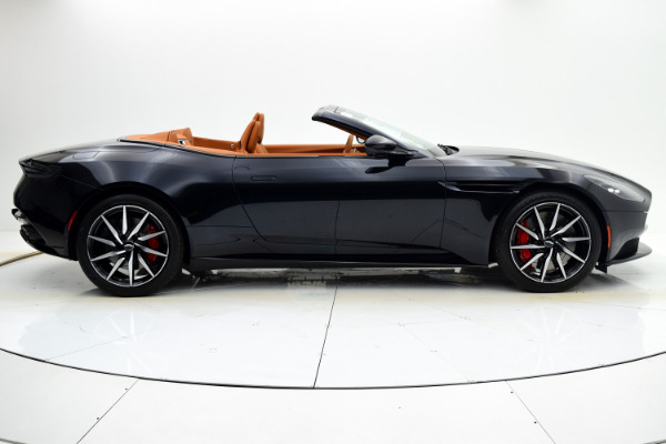 Aston Martin DB11 2019 For Sale $248828 Stock Number 19A128 10009_p7
