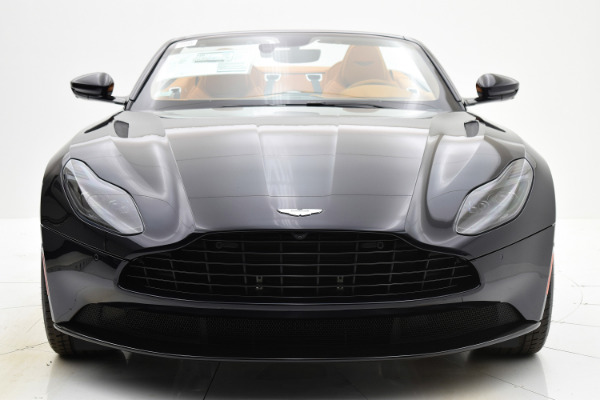 Aston Martin DB11 2019 For Sale $248828 Stock Number 19A128 10009_p9