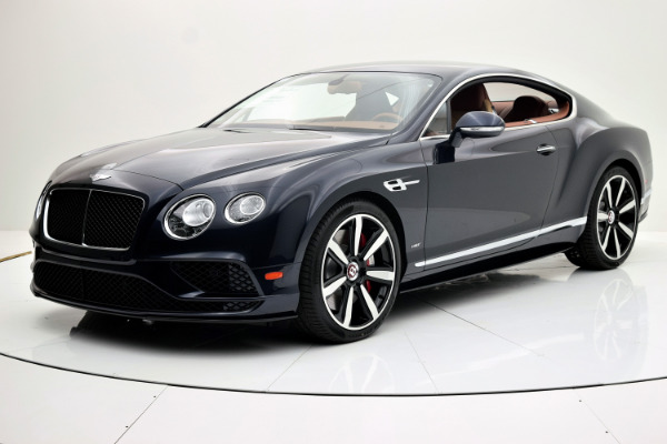 Bentley Continental GT 2016 For Sale $154880 Stock Number 1518JI 10055_p10