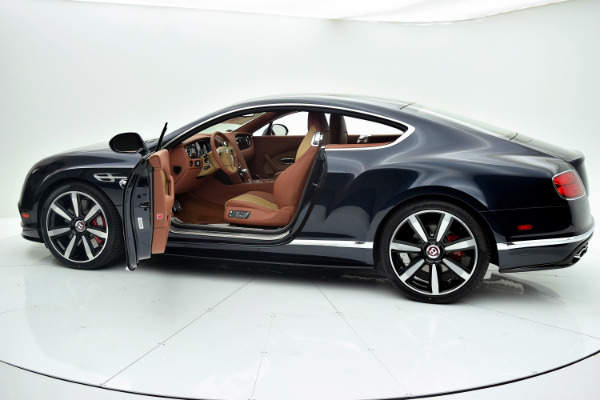Bentley Continental GT 2016 For Sale $154880 Stock Number 1518JI 10055_p11