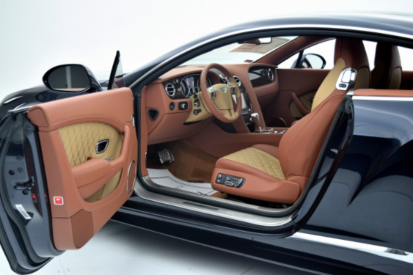 Bentley Continental GT 2016 For Sale $154880 Stock Number 1518JI 10055_p12