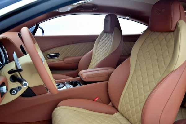 Bentley Continental GT 2016 For Sale $154880 Stock Number 1518JI 10055_p13
