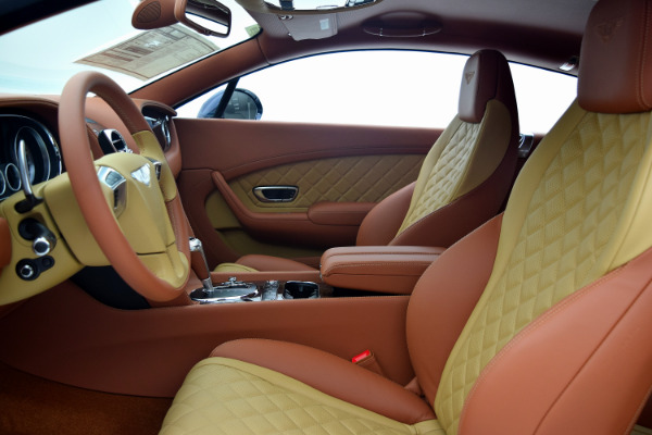 Bentley Continental GT 2016 For Sale $154880 Stock Number 1518JI 10055_p15