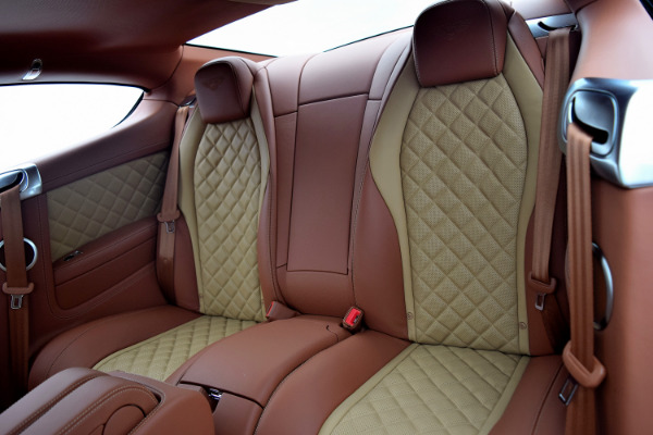 Bentley Continental GT 2016 For Sale $154880 Stock Number 1518JI 10055_p18