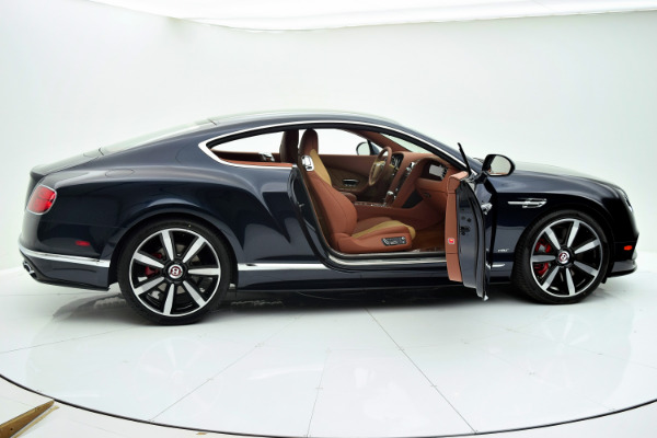 Bentley Continental GT 2016 For Sale $154880 Stock Number 1518JI 10055_p19