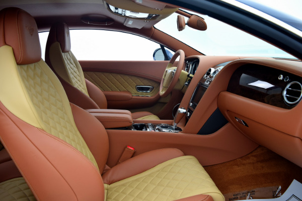 Bentley Continental GT 2016 For Sale $154880 Stock Number 1518JI 10055_p22