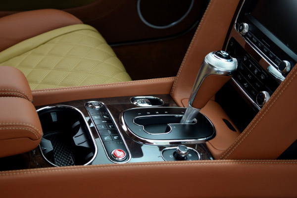 Bentley Continental GT 2016 For Sale $154880 Stock Number 1518JI 10055_p24