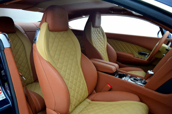 Bentley Continental GT 2016 For Sale $154880 Stock Number 1518JI 10055_p25