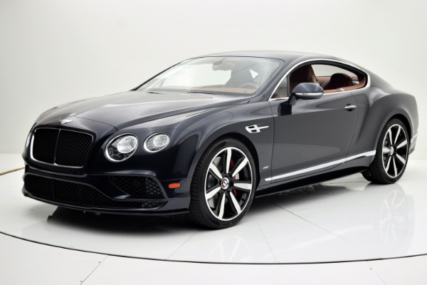 Bentley Continental GT 2016 For Sale $154880 Stock Number 1518JI 10055_p27