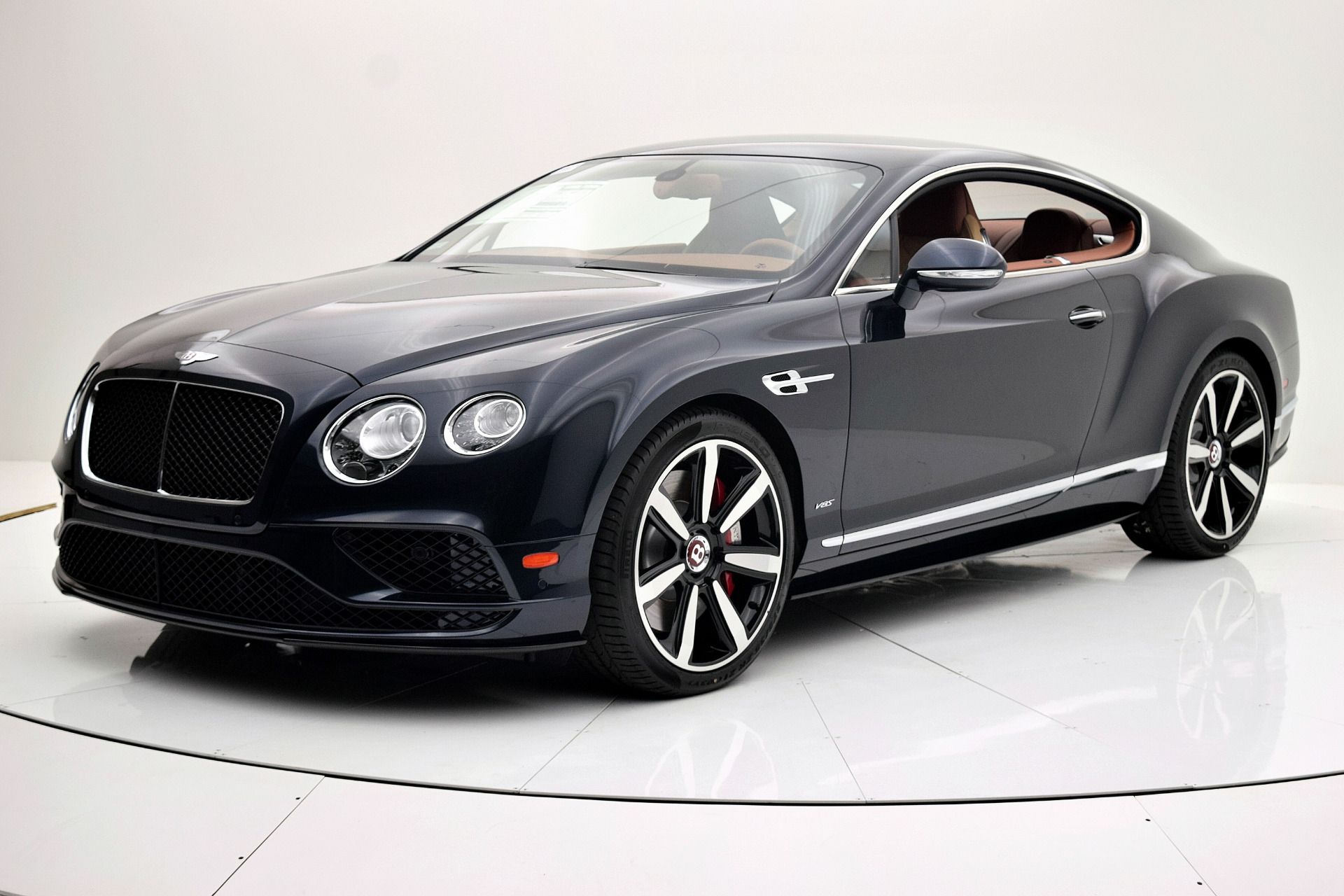 Bentley Continental GT 2016 For Sale $154880 Stock Number 1518JI