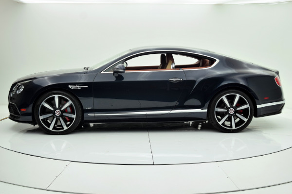 Bentley Continental GT 2016 For Sale $154880 Stock Number 1518JI 10055_p3