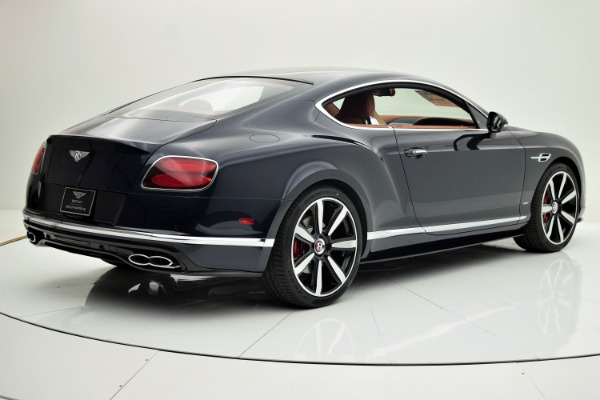 Bentley Continental GT 2016 For Sale $154880 Stock Number 1518JI 10055_p6