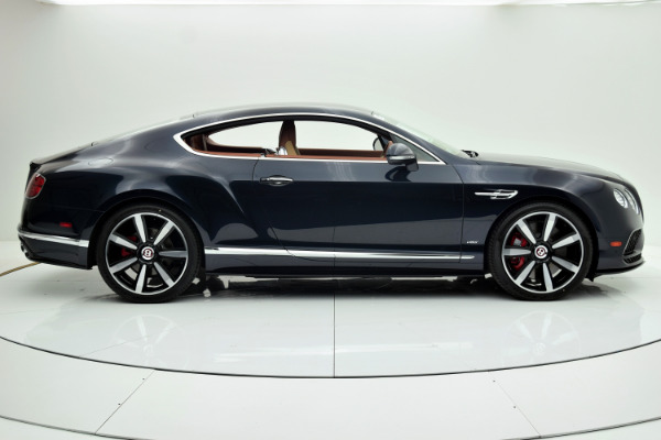 Bentley Continental GT 2016 For Sale $154880 Stock Number 1518JI 10055_p7