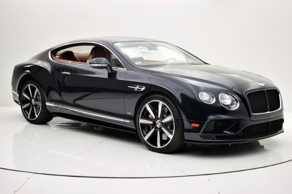 Bentley Continental GT 2016 For Sale $154880 Stock Number 1518JI 10055_p8