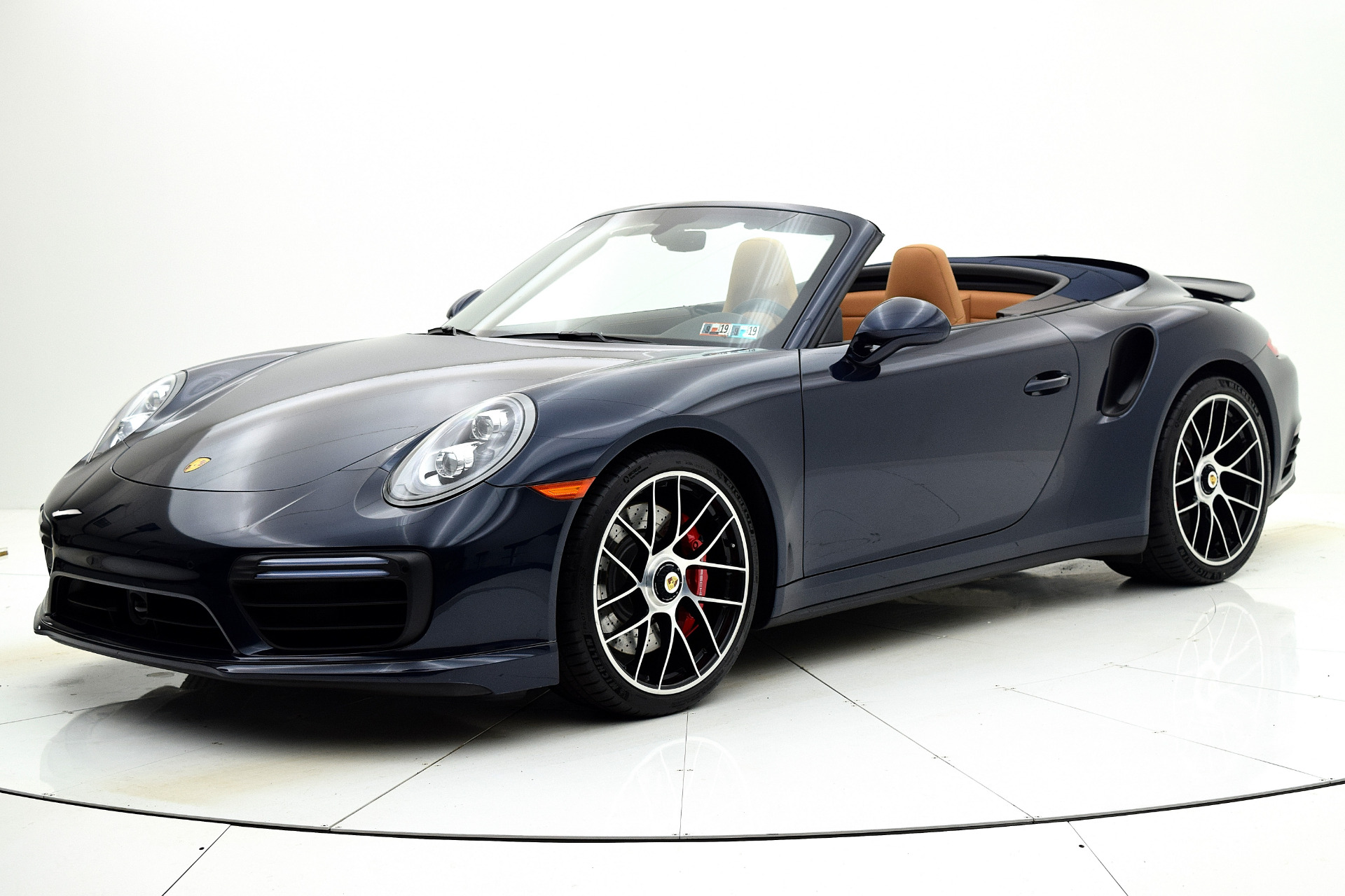 Porsche 911 2019 For Sale $172880 Stock Number 1515JIAJI