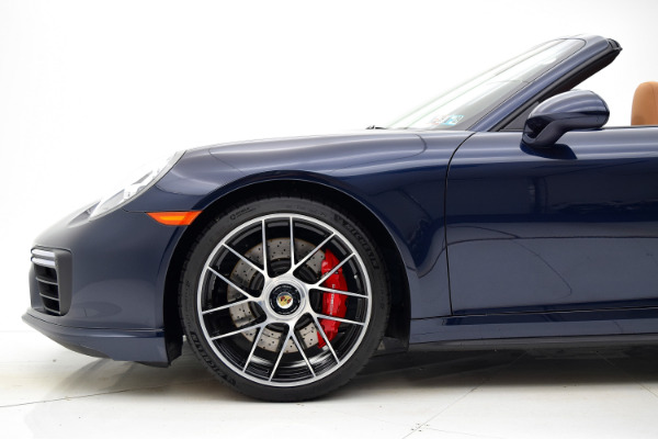 Porsche 911 2019 For Sale $172880 Stock Number 1515JIAJI 10112_p30