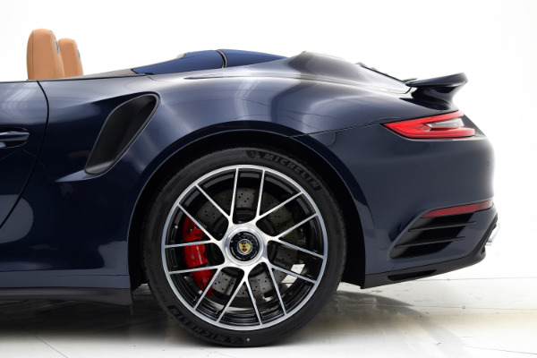 Porsche 911 2019 For Sale $172880 Stock Number 1515JIAJI 10112_p32