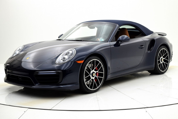 Porsche 911 2019 For Sale $172880 Stock Number 1515JIAJI 10112_p39