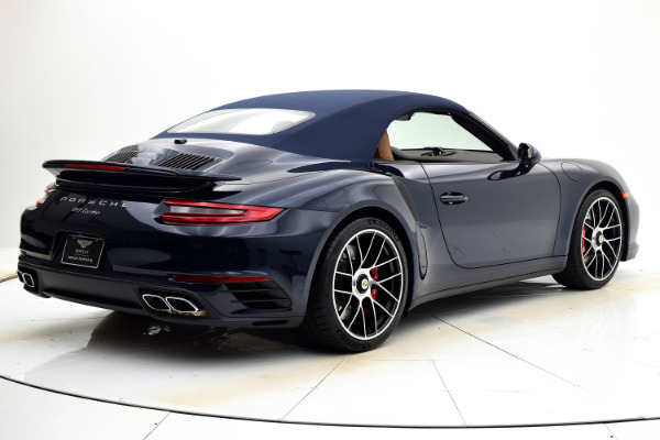 Porsche 911 2019 For Sale $172880 Stock Number 1515JIAJI 10112_p43