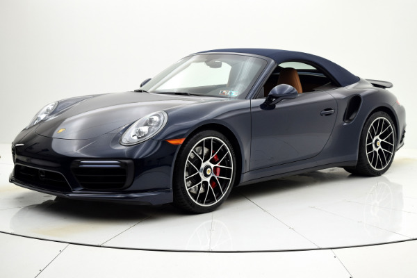 Porsche 911 2019 For Sale $172880 Stock Number 1515JIAJI 10112_p47