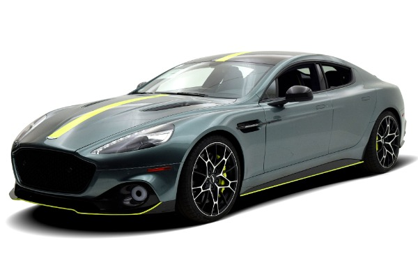 2019 Aston Martin Rapide  For Sale $278,795