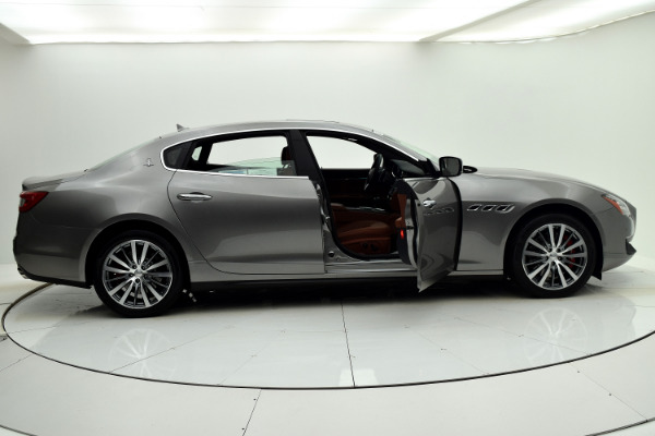 Maserati Quattroporte 2016 For Sale $68880 Stock Number 2032JI 1658_p26