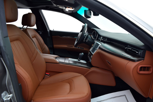 Maserati Quattroporte 2016 For Sale $68880 Stock Number 2032JI 1658_p29