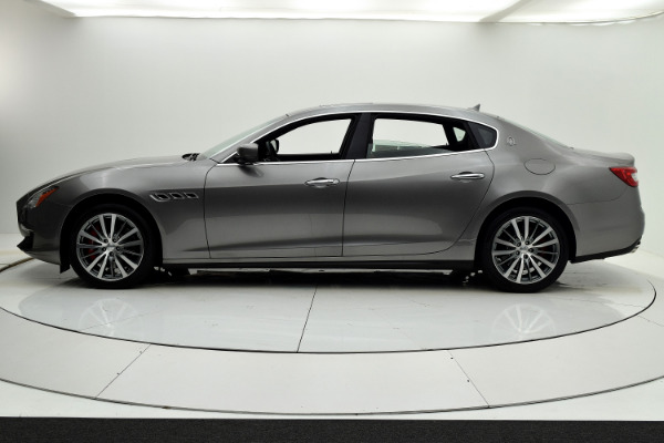 Maserati Quattroporte 2016 For Sale $68880 Stock Number 2032JI 1658_p3