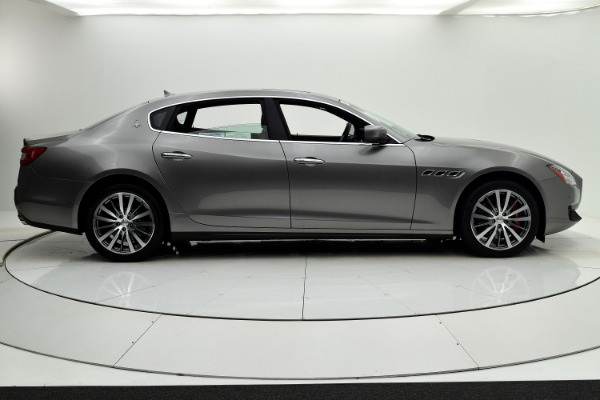 Maserati Quattroporte 2016 For Sale $68880 Stock Number 2032JI 1658_p7