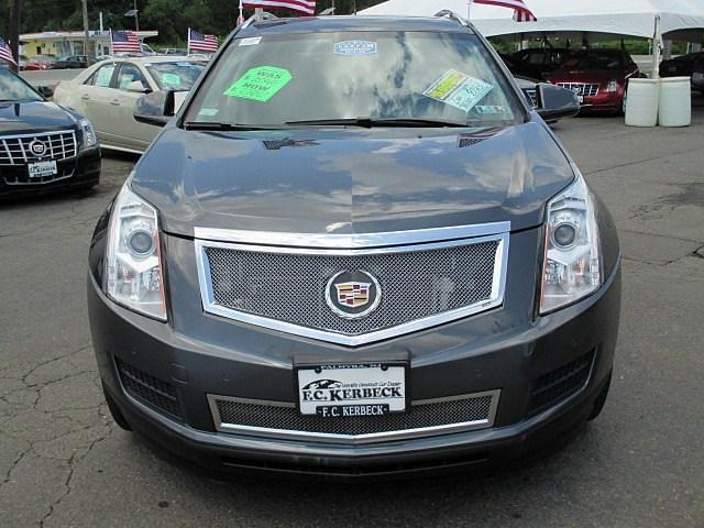 used 2011 cadillac srx luxury collection awd for sale 26 880 fc kerbeck aston martin stock. Black Bedroom Furniture Sets. Home Design Ideas