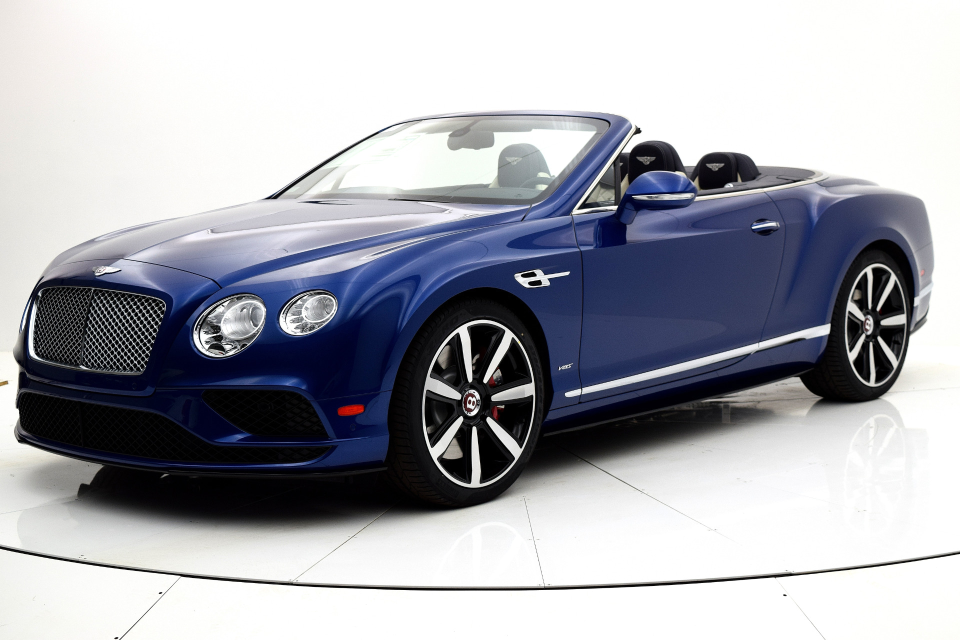 new 2017 bentley continental gt v8 s convertible for sale. Black Bedroom Furniture Sets. Home Design Ideas