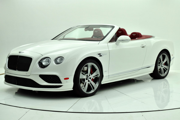 Bentley Continental 2017 For Sale $211880 Stock Number 17BE146 5029_p10