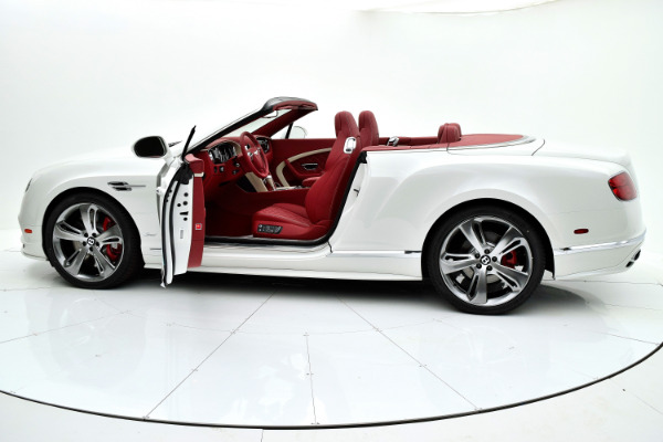 Bentley Continental 2017 For Sale $211880 Stock Number 17BE146 5029_p11