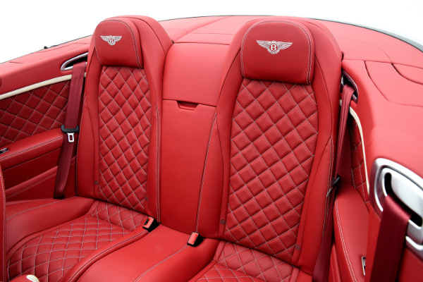 Bentley Continental 2017 For Sale $211880 Stock Number 17BE146 5029_p18