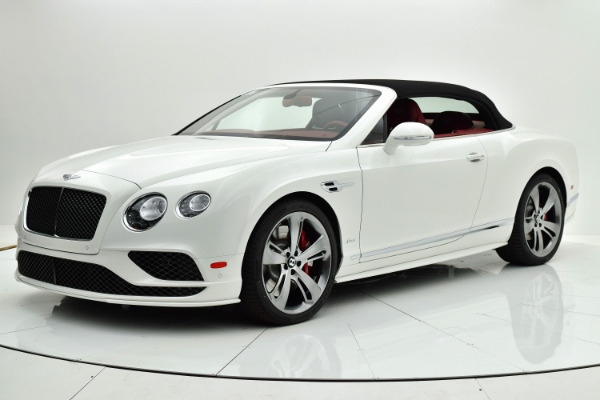 Bentley Continental 2017 For Sale $211880 Stock Number 17BE146 5029_p38