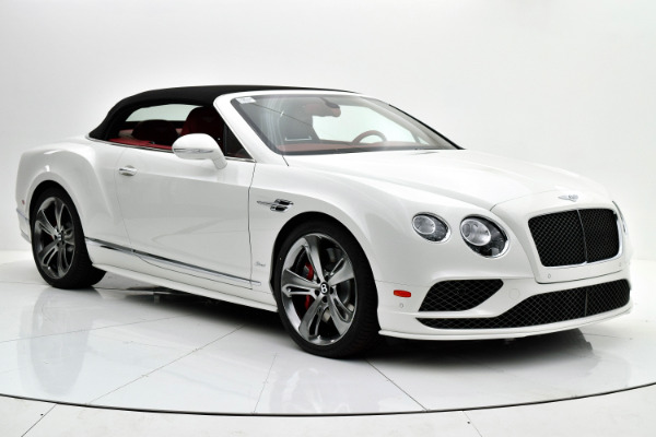 Bentley Continental 2017 For Sale $211880 Stock Number 17BE146 5029_p44