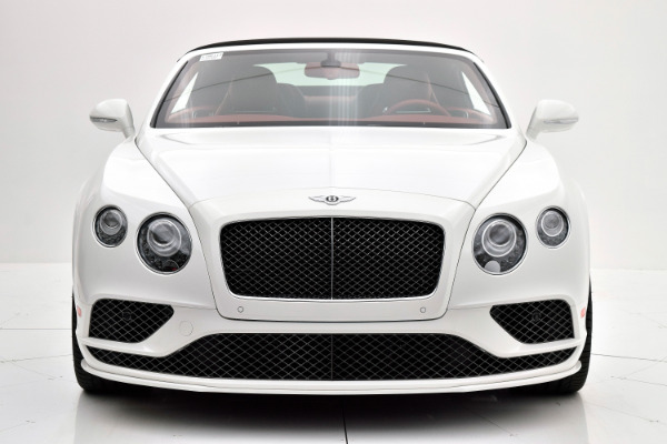 Bentley Continental 2017 For Sale $211880 Stock Number 17BE146 5029_p45