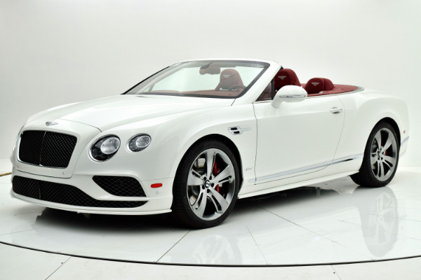 Bentley Continental 2017 For Sale $211880 Stock Number 17BE146 5029_p46