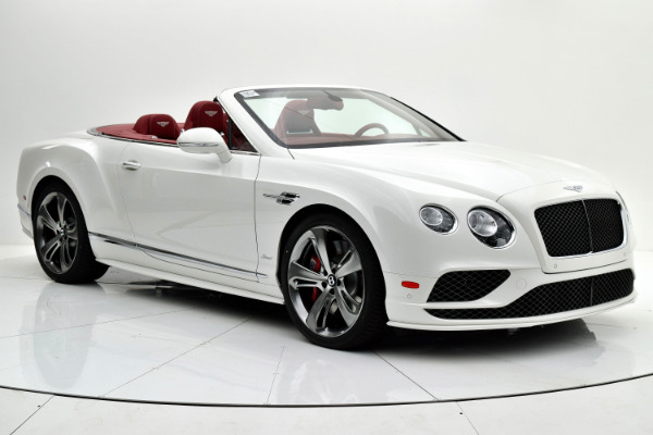 Bentley Continental 2017 For Sale $211880 Stock Number 17BE146 5029_p8