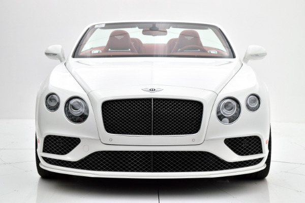Bentley Continental 2017 For Sale $211880 Stock Number 17BE146 5029_p9
