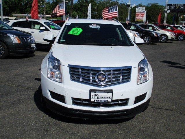 used 2016 cadillac srx luxury collection for sale 29 880 fc kerbeck aston martin stock 66019k. Black Bedroom Furniture Sets. Home Design Ideas